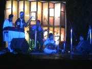 Live concert @ CEPT, Ahmedabad